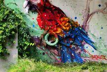 Colourful o_O