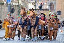 San Silvestre #Salamanca 2015.