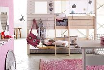 KIDS Girl-room ideas / children, kids room, kids bathroom, kids decor, decoration
