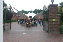 Ouwehand's Dierenpark / Ouwehandszoo