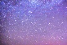Stars and our beautiful galaxy / Stars and our beautiful galaxy