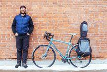 Bean Weaver / Ben Weaver is a singer, songwriter, poet, adventurer, naturalist and cyclist.