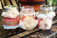 Maison jars