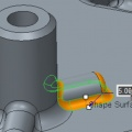 3D Modeling + Printing / Rhino, Maya, Creo Parametrics Modeling, zBrush Replicator, Shapeways, Tinkercad, Thingiverse
