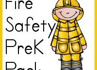 Fire Safety / by Stacy Wright