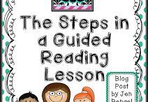 Gettin' Schooled: Reading