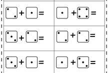 Matematika 1. osztály