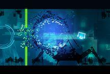 Games - platformer