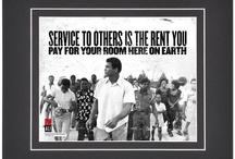 Quotes / Muhammad Ali Quotes