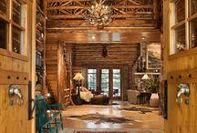 Home Inspiration / Inspiration for dream home......