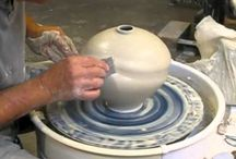 how to pottery videos