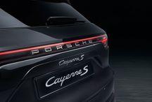 Nuevo Porsche Cayenne S / 440 CV al servicio de la familia. Nuevo Porsche Cayenne S. Deportividad compartida.