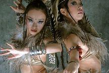 Japão / A dança do ventre pelo mundo