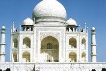 インド世界遺産 / インド