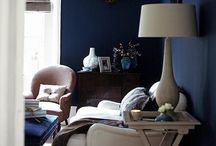 Room files: Blue Bedroom Inspo / by Chicago Mama