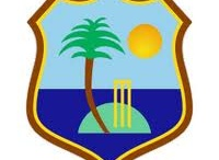 West Indies, my team / When it comes to cricket there is only one team I can support, win or lose! / by Jiska Howard
