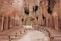 Expensive dream wedding