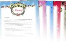 Christmas / by Julia Sink