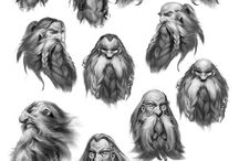 1 Dwarfs