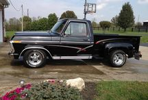 1976 Ford F150 For Sale / $13,500.00  1976 Ford F150. 2nd place in Carl Casper car show, perfect condition, original owner with 57,000 miles, has a 1979 grill with a wood bed, V-8 302, have a book with details of work, always garaged. Nice Truck!!  Full Financing & Nationwide Shipping Available  Read real One Stop Motors reviews. For additional information please call 877-566-6686   Vehicle located in Smithfield, KY Ad Id#107834