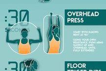 3Min Exercises