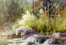 Landskapsmålningarlandskapsmålningar