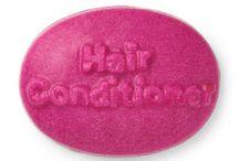 Shampoo & Conditioner Bars