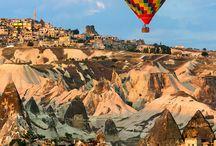 TURCHIA / Cappadocia