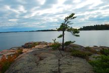 Why I love Parry Sound / Share with the world your love of the Parry Sound Area! Post an amazing photo and as much detail about the place you enjoy, and Map It if you can (must be on Foursquare to map).  The location must be within the 7 municipalities of the Parry Sound Area (Archipelago, Carling, McDougall, McKellar, Seguin, Parry Sound or Whitestone)  How to participate: Follow and contact us by email (visit@parrysound.com) to be added to the board. Thanks! / by Parry Sound Tourism