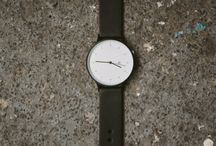 Men's Modern + Classic Watches