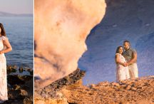 Maternity Photography in Crete
