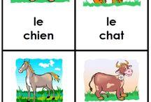 Preschool French