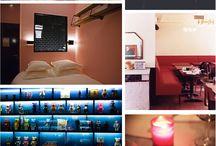 Glamouros Hotel