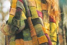 Csak kép – kötött kabát
