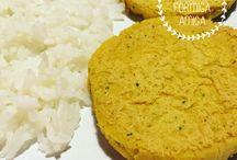 Almoços Saudáveis e rápidos na Bimby