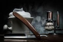 blades and beards / barber