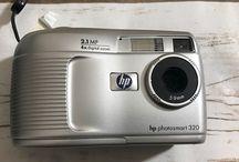 say cheese old camera stuff