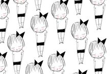 Patterns for children