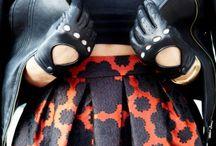 Fashion Is My Passion... / by Shelonda Bowen-Pegues