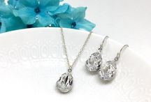 Bride Favorites / See what other brides can't resist from Two Be Wed Jewelry.