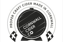 Cornwall Cider Co News / All about our #Cornish #Craft #Cider
