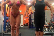 Gym Personal Trainer Rochdale, QLD / https://nustrength.com.au/