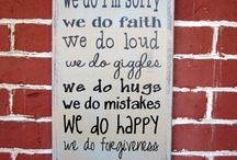 Home Decor / by Whittney Langdon