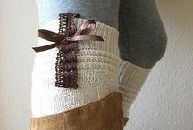 Clothes/Fashion / by Rachel Ghilardi