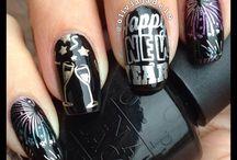 My Nails - 2014