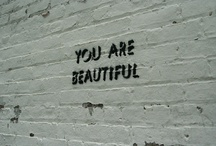 u r beautiful / by jillian scott