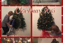 Christmas tree / Christmas idea