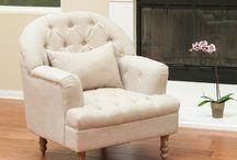 Blair | Living Room