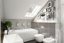 Produkty Aquaform w łazienkach