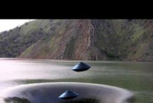 Ufos and space / by Rodney Harrison